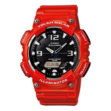 Picture of Casio watch for men AQ-S810WC-4AVDF