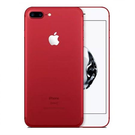 Picture of Apple iPhone 7 - 128GB, Red, Facetime, Unlocked