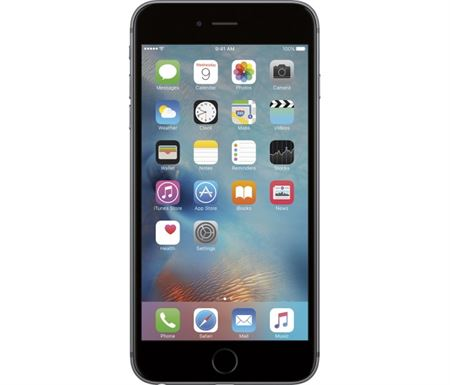 Picture of iPhone 6S plus 128gb