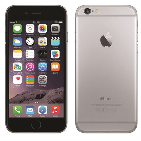 Picture of iPhone 6S 128gb