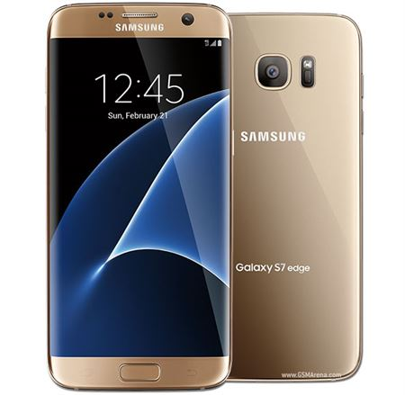 Picture of Samsung S7 Edge