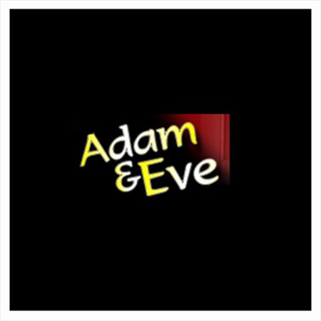 Picture of Adam n Eve gift voucher worth NGN 5000.