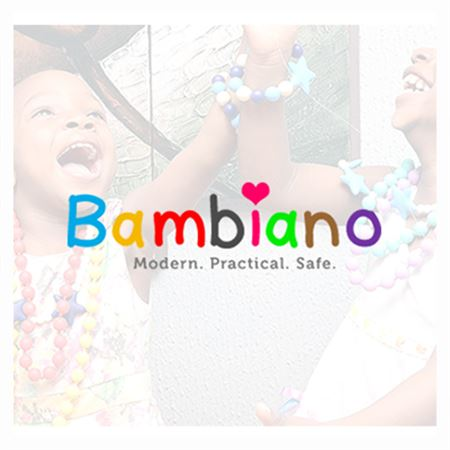 Picture of Bambiano gift voucher worth NGN 5000.