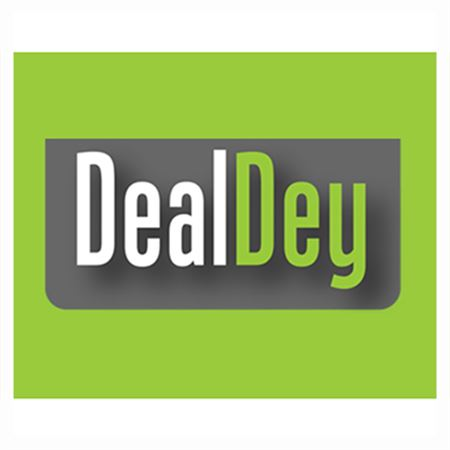 Picture of DealDey gift voucher worth NGN 5000.