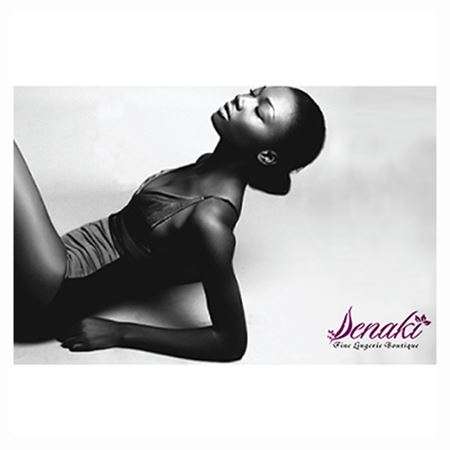 Picture of Denaki Lingerie gift voucher worth NGN 10000.