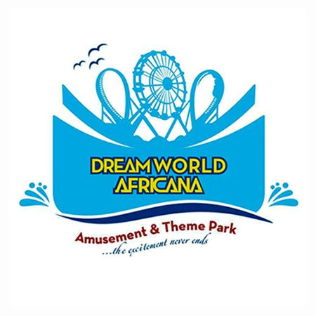 Picture of Dreamworld gift voucher worth NGN 5000.