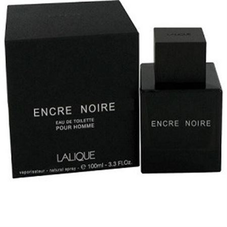Picture of Lalique Encre Noire Perfume for Men EDT - 100ml