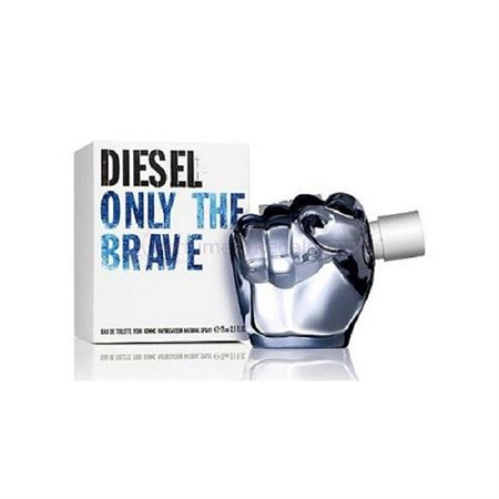 Picture of Diesel Only The Brave Cologne - Eau De Toilette For Him - 125ml