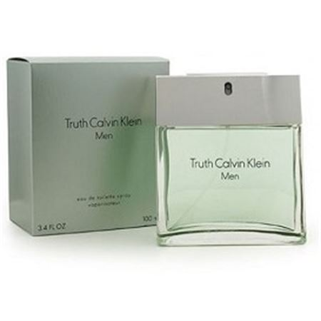 Picture of Calvin Klein Truth Eau De Toilette For Men - 100ml
