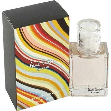 Picture of Paul Smith Extreme Perfume - EDT -for her- 100ML