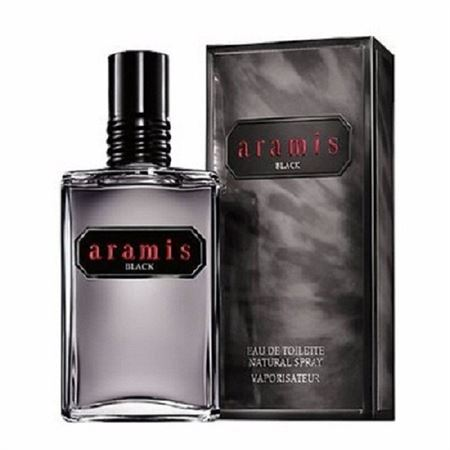 Picture of Aramis Black Perfume - EDT - 100ML