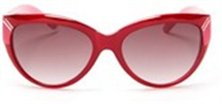 Picture of Kensie Women Brice,Red Matte
