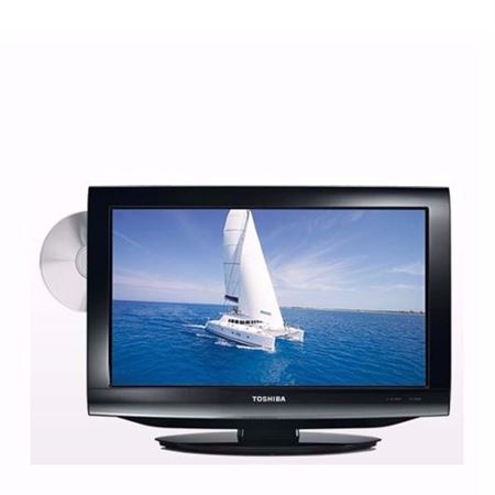 Picture of Toshiba LCD DVD TV - 26dv703 - 26 Inch