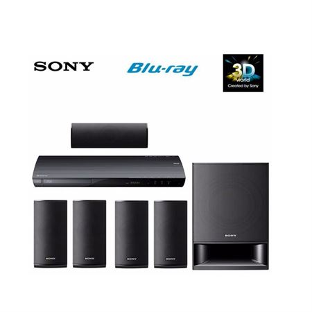 Picture of Sony Home Theatre bdve290