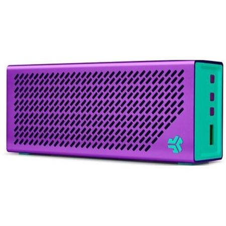 Picture of The Crasher Bluetooth Portable Speaker, Purple