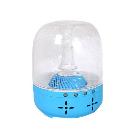 Picture of Aura Wireless Speaker - Blue