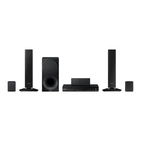 Picture of Samsung Bluetooth Dvd Home Theatre System - Ht-F453hbk