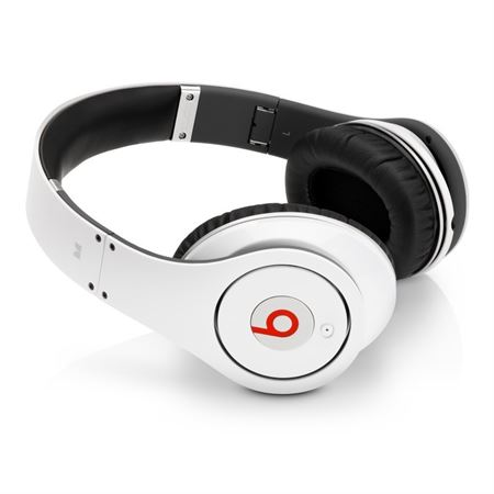 Picture of Beats By Dre Monster Studio, White