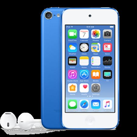 Picture of Apple iPod touch 16GB