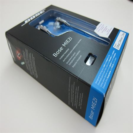 Picture of Bose MIE2 Mobile Headset