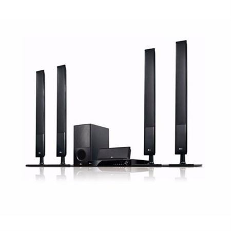 Picture of LG 1100W Home Theatre System - HT905TA