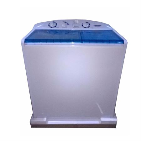 Picture of Pantronic Manual Washing Machine - 10kg Wash & 5kg Spin Capacity