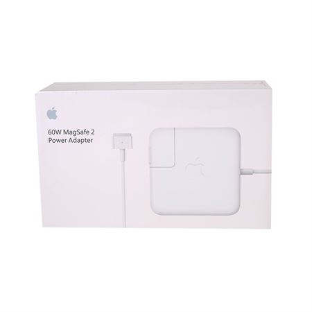 Picture of Apple MagSafe 2 60W Power Adapter Charger for MacBook