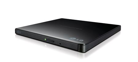 Picture of LG ULTRA SLIM PORTABLE DVD WRITER (Mac/Windows)