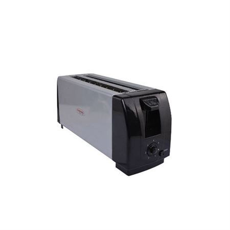 Picture of Eurosonic Pop Up Toaster - Black