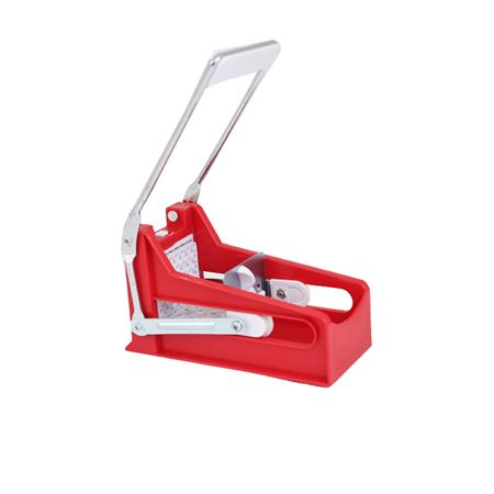 Picture of Potato Slicer- Red