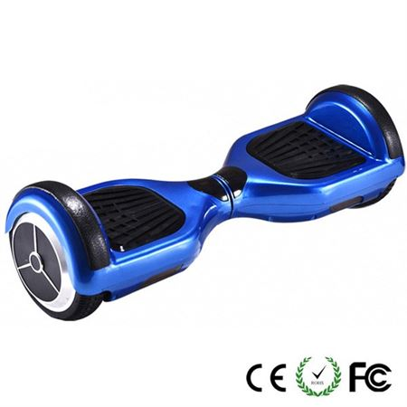 Picture of Two Wheel Balancing Hoverboard,Blue