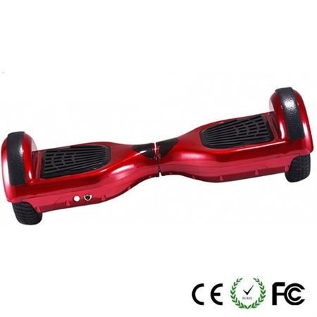 Picture of Two Wheel Balancing Hoverboard,Red