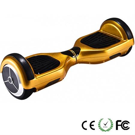 Picture of  Two Wheel Balancing Hoverboard,Gold