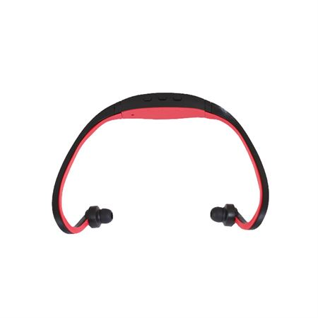 Picture of Digital Music Player - Black/Pink