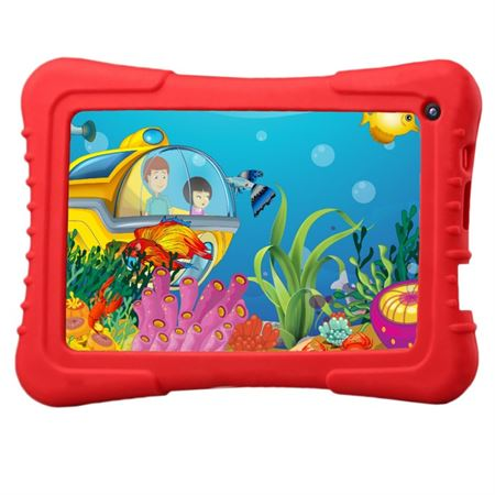 Picture of WizPad primary learn on the go educational tablets