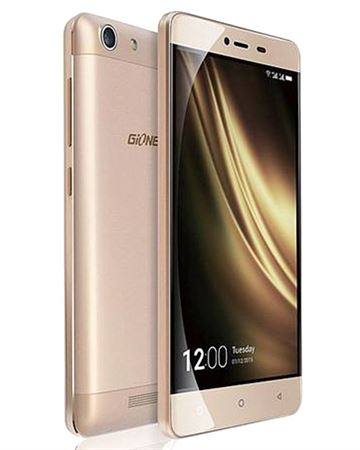 Picture of Gionee M5 Mini - Gold
