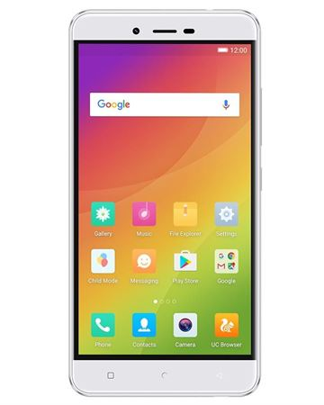 Picture of Gionee M6 Mirror - White
