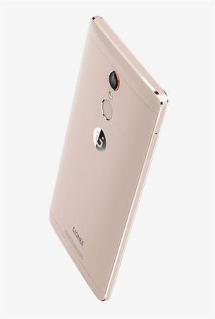 Picture of Gionee S6s - Gold
