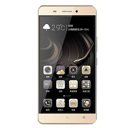 Picture of Gionee M5 - Gold
