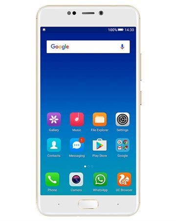 Picture of Gionee A1 - Gold