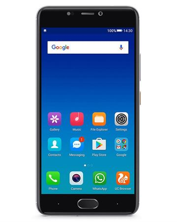 Picture of Gionee A1 - Grey