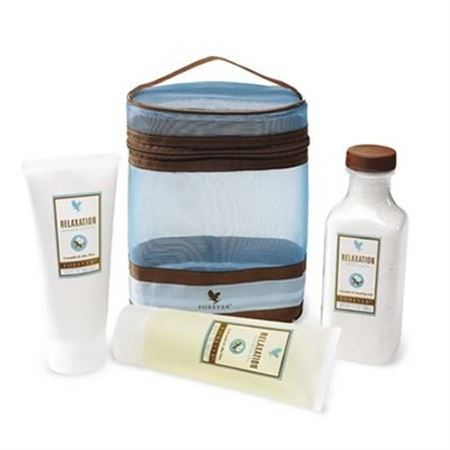 Picture of Aroma Spa Collection