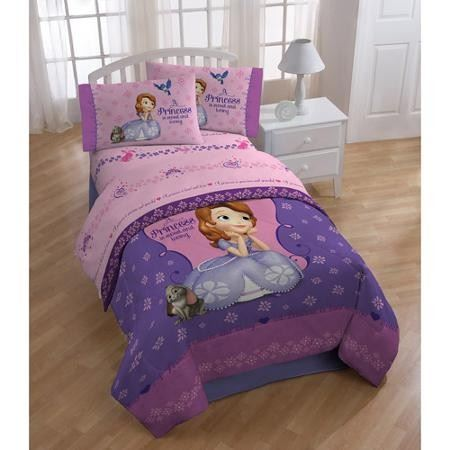 Picture of Sofia the First Sheet Set