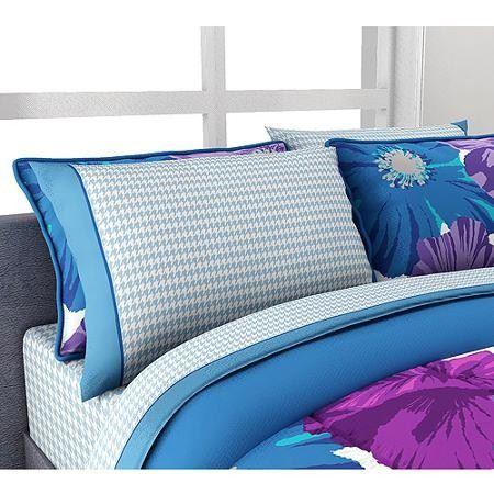 Picture of Formula Turquoise Full Sheet Set--Blue