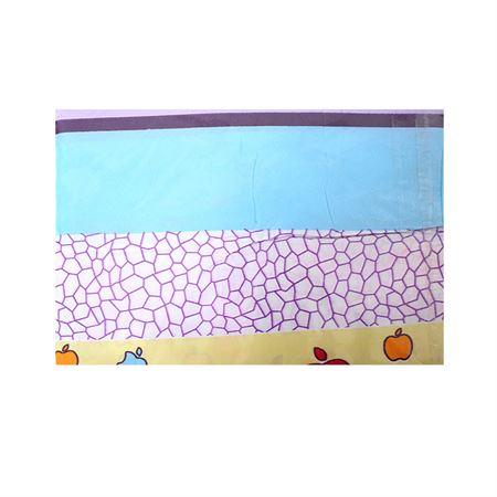 Picture of Multi-Colored Five Piece Sheet Set