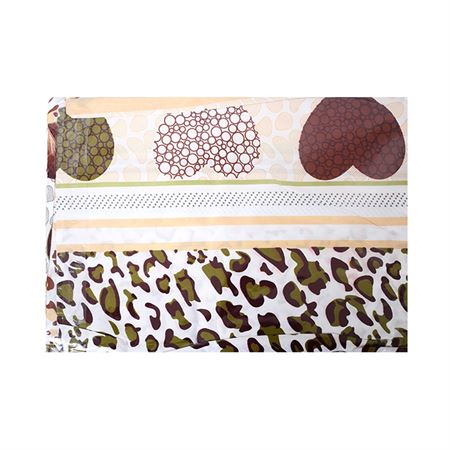 Picture of Love Shaped Five Piece Sheet Set
