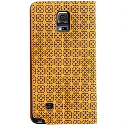 d9cfa51a56c Picture of Promate Rouge-N4 for Samsung Galaxy Note 4 Leather Book-Style  Folio