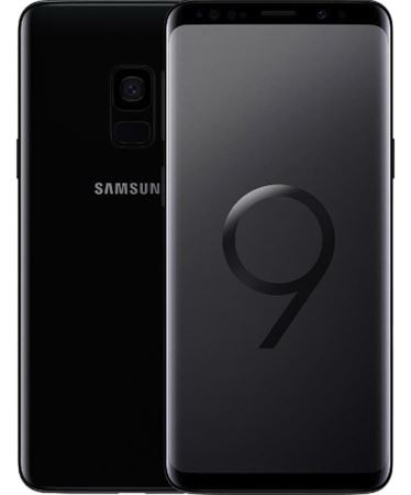 Picture of Samsung Galaxy S9 Smartphone ,64GB, 5.8 Inches, 4G, Dual Sim(G960FD)