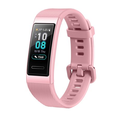 Picture of HUAWEI Band 3 - Mica Pink