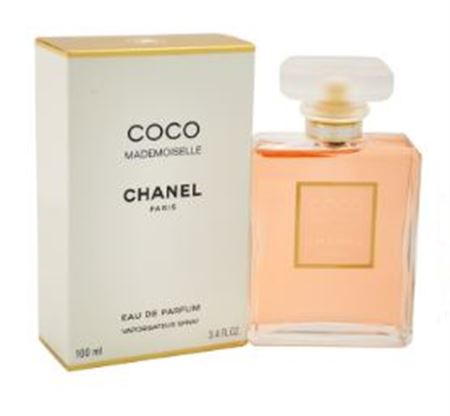 Picture of Chanel Coco Mademoiselle Edp 100Ml